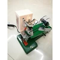 DY-6B直热恒温式色带打码机 打印生产日期 印码机 手动碳带机 官方标配
