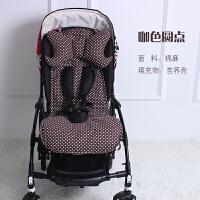 婴儿车凉席垫宝宝通用手推车夏季透气儿童安全座椅高景观通用型 其它 推车+枕头(备注车)