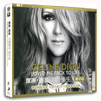 .Celine Dion席琳迪翁��壑厣� 豪�A版 CD+4��明信片