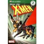 Meet the X-MEN 2
