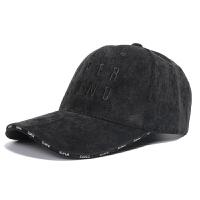 帽子男潮流个性鸭舌帽韩版防晒学生街头青年夏季遮阳棒球帽男潮 可调节