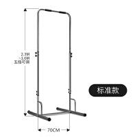 引体向上器家用多功能单双杠架体育用品单杠家用室内健身器材