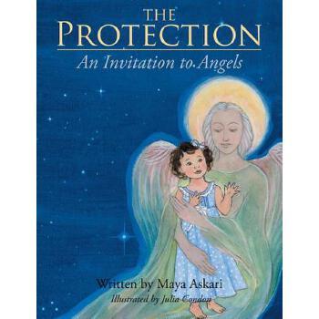 【预订】The Protection: An Invitation to Angels 预订商品,需要1-3个月发货,非质量问题不接受退换货。