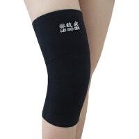 冬季保暖护膝防寒薄款空调房短护漆盖关节老寒腿男女老人四季