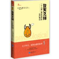 正版-ABB-心理自助系列:登天之梯・一个儿童心理咨询师的诊疗笔记 9787562491316 重庆大学出版社 枫林苑