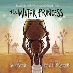 【预订】The Water Princess