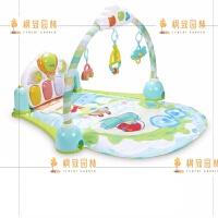 20190905081159313脚踏钢琴婴儿健身架器新生儿宝宝游戏毯玩具0-1岁3-6-12个月