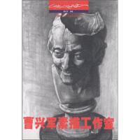 曹兴军素描工作室,曹兴军,浙江人民美术出版社9787534023620