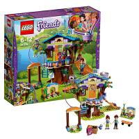 【当当自营】LEGO乐高米娅的树屋 41335