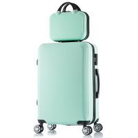 旅行箱万向轮20寸拉杆箱寸行李箱印字通用