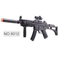 儿童电动声光玩具枪 3-6岁男孩宝宝道具冲锋枪仿真枪玩具枪