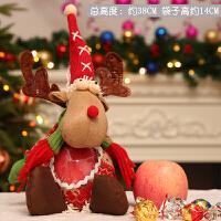 圣诞节礼物袋苹果袋糖果袋礼盒子平安果包装盒平安夜儿童小礼品袋