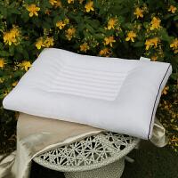 家纺新款费洛蒙木棉双用枕芯全棉护颈椎单人学生枕头一对拍2 费洛蒙枕(一只)