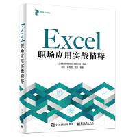 Excel 职场应用实战精粹