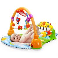 游戏毯宝宝脚踏钢琴健身架器3-6-12个月婴儿玩具0-1岁