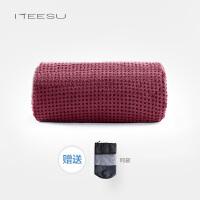 正品瑜伽铺巾硅胶防滑瑜珈健身毯吸汗无菌多色瑜伽铺巾P003