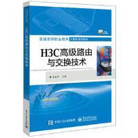 H-60-H3C高级路由与交换技术9787121393938史振华电子工业出版社