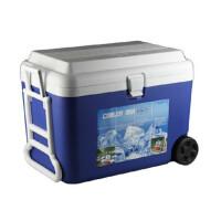 嘉特 AS4500 保温箱冷藏箱送餐箱钓鱼箱车载箱45升