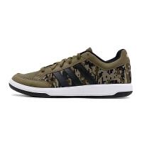 Adidas阿迪达斯男鞋 秋冬运动鞋低帮网球文化休闲鞋板鞋AC8076