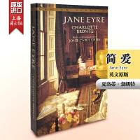 简爱 jane Eyre 英文原版小说 英文版 Bantam Classics: Jane Eyre 世界经典文学著作