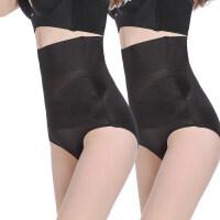 2018新款收腹内裤高腰提臀束身收腰束缚无痕美体产后塑身裤女士款