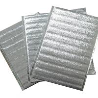 锡纸保温袋 加厚铝箔保温袋锡纸饭盒外卖海鲜隔热烧烤保冷藏膜一次性打包便当
