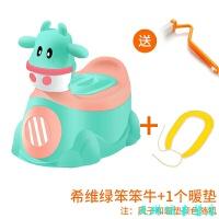 小孩��号�孩�R桶�|女����1-3-5�q男孩尿盆座便器屎盆�和�坐便器
