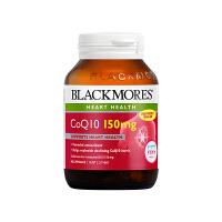 【网易考拉】BLACKMORES 澳佳宝 浓缩辅酶Q10 90粒