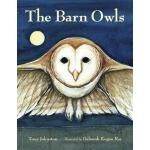 【预订】The Barn Owls