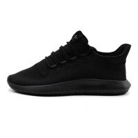 Adidas阿迪达斯男鞋女鞋 2018新款三叶草TUBULAR小椰子运动休闲鞋 CG4562