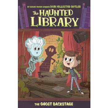【预订】The Ghost Backstage 预订商品,需要1-3个月发货,非质量问题不接受退换货。