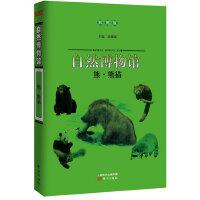 自然博物馆:熊・熊猫