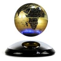 磁悬浮地球仪 父节礼物商务礼品会议办公桌摆件 送领