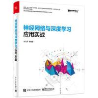 神经网络与深度学习应用实战 9787121337185 刘凡平 等 电子工业出版社