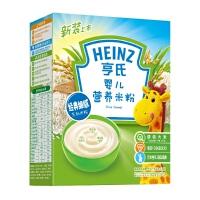 【当当自营】亨氏 Heinz婴儿营养米粉1段(辅食添加初期-36个月)250g/盒 宝宝辅食(团购电话:010-57992568)