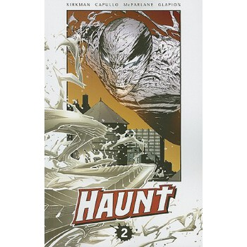 【预订】Haunt, Volume 2 预订商品,需要1-3个月发货,非质量问题不接受退换货。
