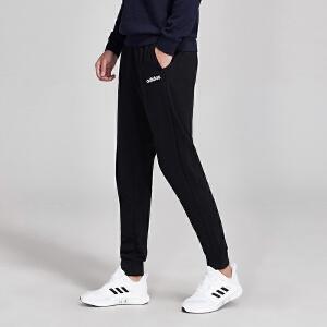 adidas阿迪达斯男服运动长裤2019新款收口休闲运动服DX3686