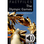 Oxford Bookworms Library: Level 2: The Olympic Games Factfi