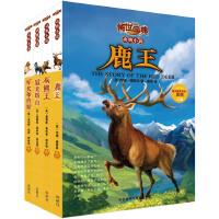 传世今典.动物小说第3辑(套装共4册)(专供网店)
