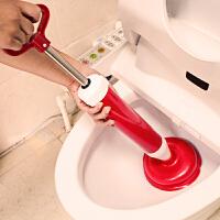 通下水道厕所神器气压式管道疏通器卫生间工具器通蹲坑式马桶