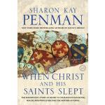 【预订】When Christ and His Saints Slept A Novel