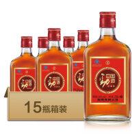 中国劲酒 35度 258ml*15瓶补气 祛风除湿 保健滋补 抗疲劳 免疫调节
