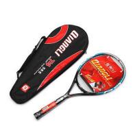 强力 碳纤维儿童网球拍 儿童网拍 单拍 强力585