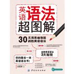 英语语法超图解:30天用思维导图战胜英语语法(电子书)