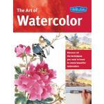 【预订】Art of Watercolor