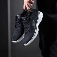 Skechers斯凯奇男健步鞋2018新款GOWALK4透气网面运动鞋54160