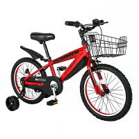 童子军系列 18寸铝合金车架儿童自行车 BS-1830