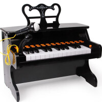 宝宝电子琴3-6岁乐器初学者儿童小钢琴玩具