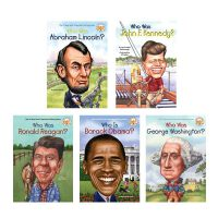 Hail to the Chiefs who was……?Presidential Biographies! 总统人物