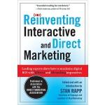 【预订】Reinventing Interactive and Direct Marketing: Leading E
